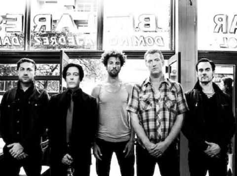 Queens Of The Stone Age: listen to the new track 'I Appear Missing'