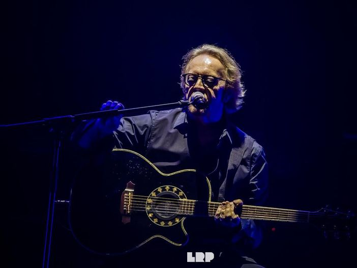 Umberto Tozzi, sabato 10 aprile concerto in streaming. Videointervista