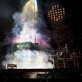 26 aprile 2013 - Unipol Arena - Casalecchio di Reno (Bo) - Rammstein in concerto