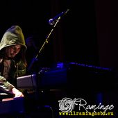 25 Febbraio 2012 - Cage Theatre - Livorno - Calibro 35 in concerto