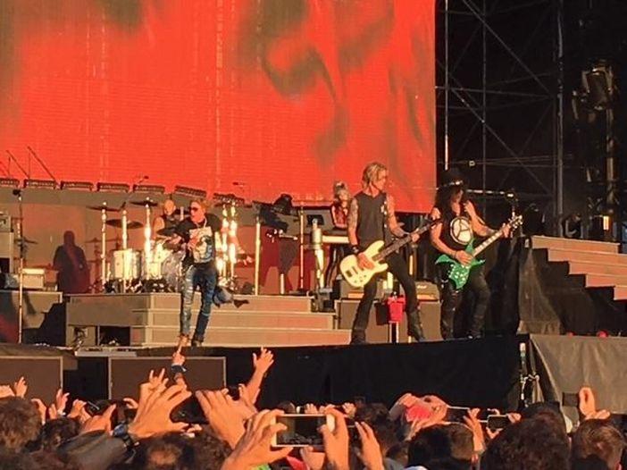 """Gilby Clarke su Duff McKagan: """"Non pensavo gli rimanesse molto da vivere"""""""
