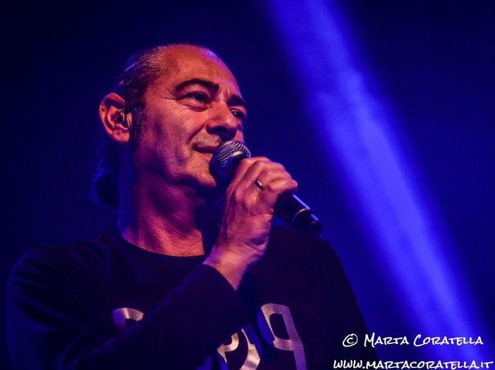 Luca Carboni all'Atlantico Live di Roma: la recensione del concerto