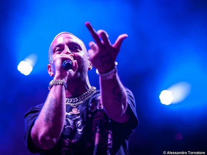 Concerti: Luché annuncia il 'Potere summer tour'