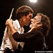 8 Settembre 2009 - PalaSharp - Milano - Marlene Kuntz in concerto