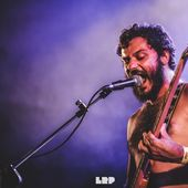 5 giugno 2018 - Estragon - Bologna - Zeus in concerto