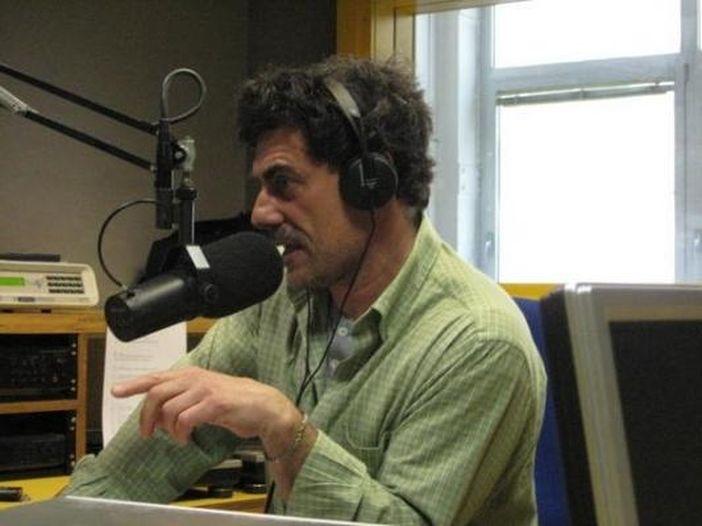 """Luca Trambusti in radio con """"Controcanto"""""""