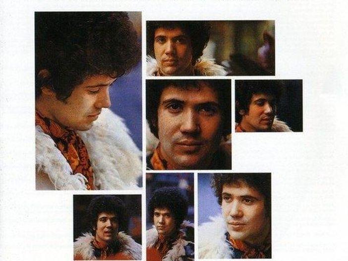 """Lucio Battisti, il primo album canzone per canzone: """"Uno in più"""""""