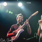 30 ottobre 2015 - Kioene Arena - Padova - Treves Blues Band in concerto