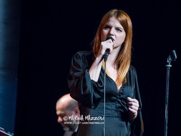 Chiara Galiazzo: 'Spero che l'album 'Bonsai' offra anche spunti di riflessione'