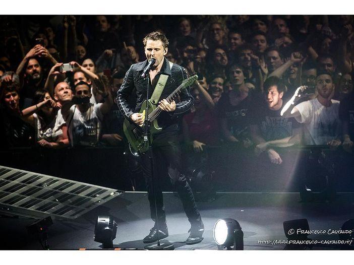 Concerti, Muse: aggiunta una nuova data allo stadio San Siro di Milano, i prezzi dei biglietti