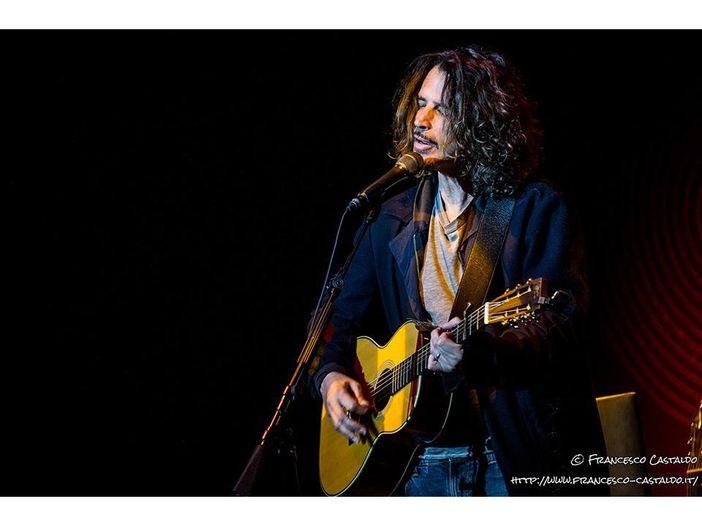 Chris Cornell: nell'ultima canzone suonata dal vivo un inquietante messaggio ai suoi fan? - VIDEO