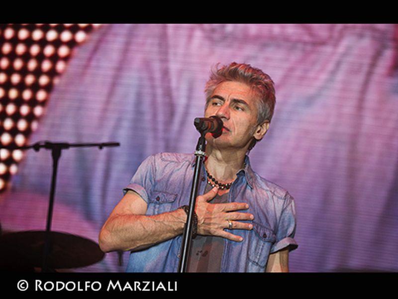 24 marzo 2015 - PalaRossini - Ancona - Ligabue in concerto