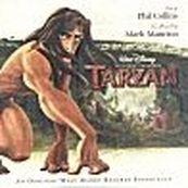 Phil Collins - TARZAN - COLONNA SONORA ORIGINALE