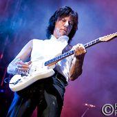 29 Giugno 2011 - 10 Giorni Suonati - Castello - Vigevano (Pv) - Jeff Beck in concerto