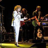 29 luglio 2019 - Auditorium Parco della Musica - Roma - Fiorella Mannoia in concerto