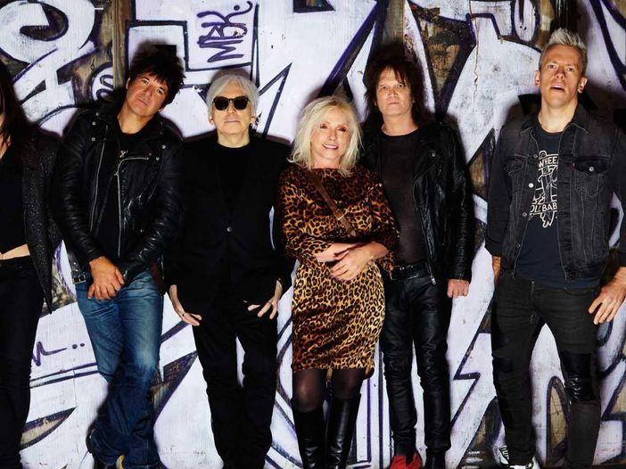 Blondie, il disco dei 40 anni: 'Il mix di stili è nel nostro dna newyorkese'