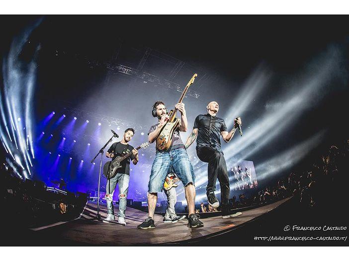 Linkin Park, la rinascita dopo la morte di Chester Bennington: Shinoda, Delson e Farrell in studio - FOTO