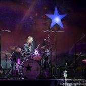 11 luglio 2018 - Cavea Auditorium - Roma - Ringo Starr in concerto