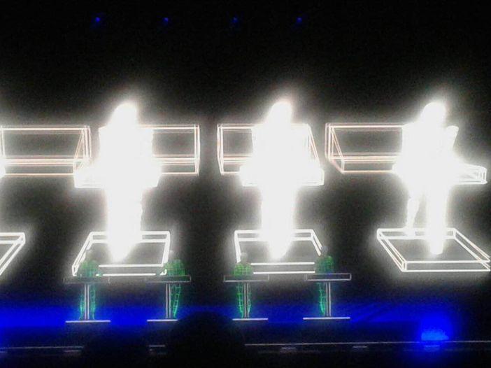 Florian Schneider: dieci canzoni da dieci album dei Kraftwerk