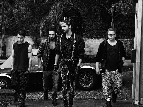 Tokio Hotel, per 'Love who loves you back' un video 'scandaloso': GUARDA