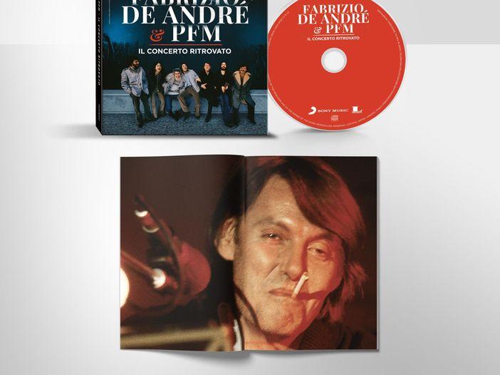 'De André, il corsaro', così lo ricorda la Pivano
