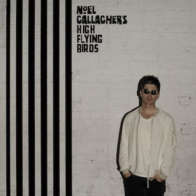 Noel Gallagher/CHASING YESTERDAY