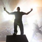 18 giugno 2018 - Live Club - Trezzo sull'Adda (Mi) - Meshuggah in concerto