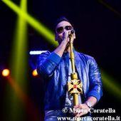 27 marzo 2014 - PalaLottomatica - Roma - Romeo Santos in concerto