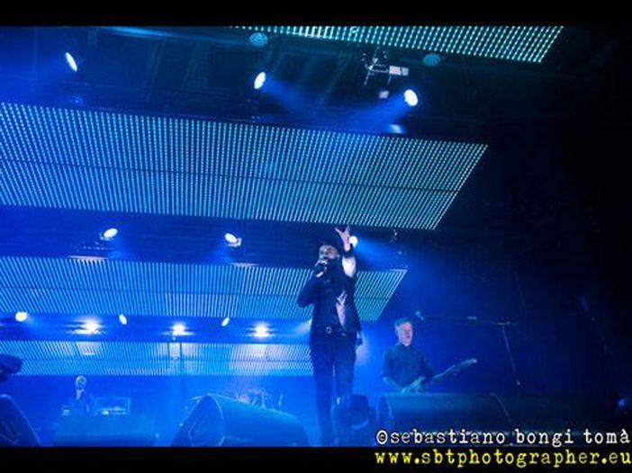 """Subsonica in tour: """"Faremo tutte le canzoni di Microchip Emozionale"""""""