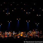 30 marzo 2015 - MediolanumForum - Assago (Mi) - Paul Simon e Sting in concerto