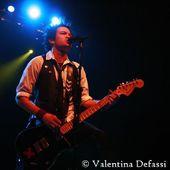 10 Febbraio 2011 - Teatro della Concordia - Venaria (To) - Sum 41 in concerto