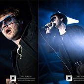 14 luglio 2012 - Ferrara sotto le Stelle - Piazza Castello - Ferrara - Kasabian in concerto