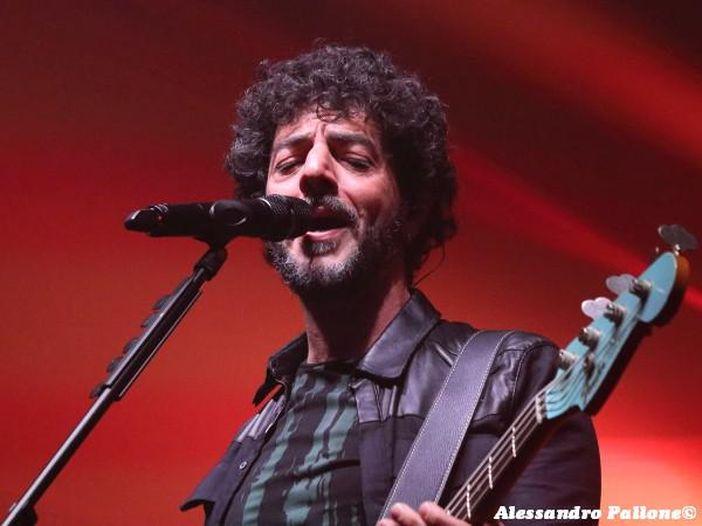 Max Gazzè, concerti: annunciate le date del tour estivo di 'Alchemaya'