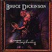Bruce Dickinson - CHEMICAL WEDDING