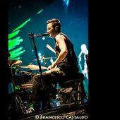 28 marzo 2015 - MediolanumForum - Assago (Mi) - Script in concerto