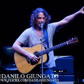 29 giugno 2012 - Nuovo Teatro dell'Opera - Firenze - Chris Cornell in concerto