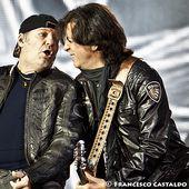 11 Giugno 2011 - Heineken Jammin' Festival - Parco San Giuliano - Mestre (Ve) - Vasco Rossi in concerto