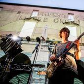 23 luglio 2016 - Siren Festival - Vasto (Ch) - Thurston Moore in concerto
