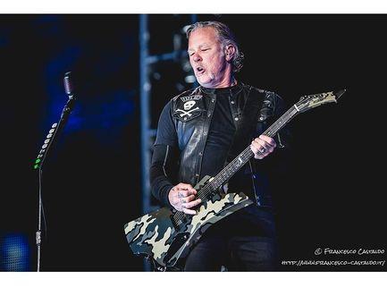 I Metallica ora vogliono acquisire i cataloghi di altri artisti