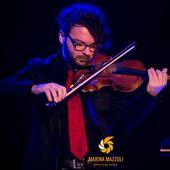 7 dicembre 2017 - Teatro Ambra - Albenga (Sv) - L'Aura in concerto