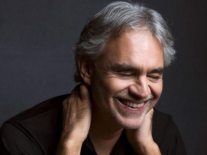 """Bocelli, parla il produttore di """"Si"""": Bob Ezrin (Lou Reed, Pink Floyd): """"Così ho costruito il classico nuovo"""""""