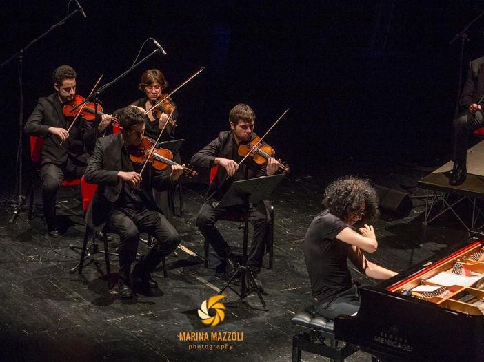 Concerti, Giovanni Allevi: al via il 'Sunrise tour' il 9 luglio da Brescia