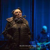 16 agosto 2016 - Campo Sportivo - Cervinia (Ao) - Loredana Bertè in concerto