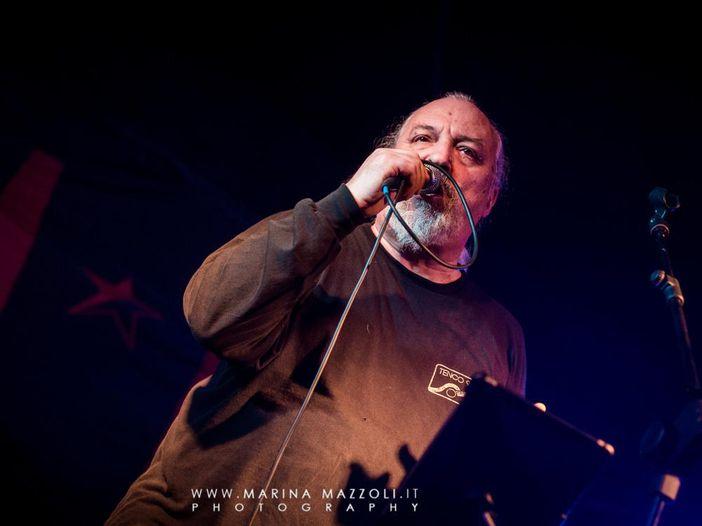 Eugenio Finardi: 'Meglio sesso e rock'n'roll della droga. E sappiate che i Rolling Stones, a Lucca...'