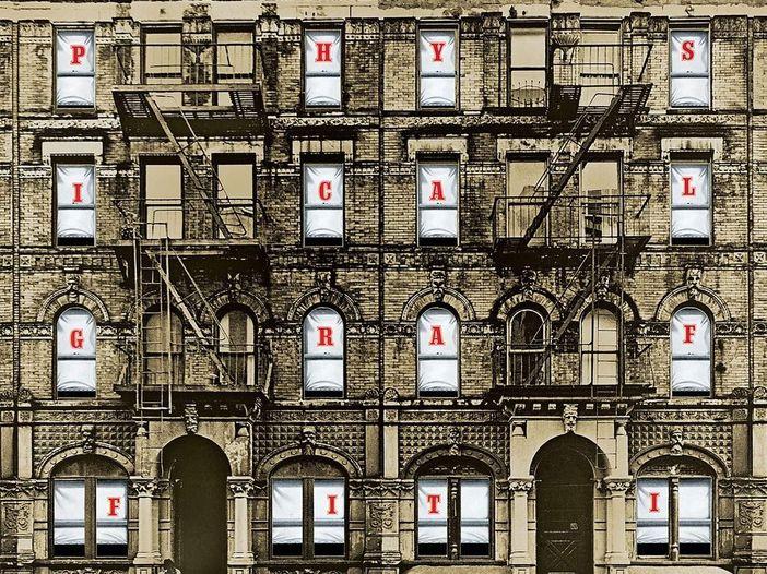 """Led Zeppelin, i 45 anni di """"Physical Graffiti"""": una canzone al giorno. """"Ten years gone"""""""