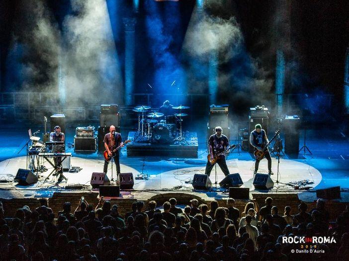 Neurosis in concerto a Rock in Roma: orari, biglietti, come arrivare