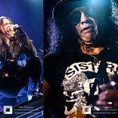 23 ottobre 2012 - Unipol Arena - Casalecchio di Reno (Bo) - Slash in concerto