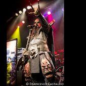 4 marzo 2015 - Alcatraz - Milano - Lordi in concerto