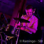 10 Novembre 2010 - Baraonda - Cinquale (Ms) - Lydia Lunch in concerto