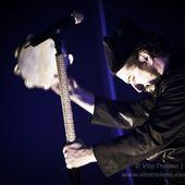 3 Maggio 2011 - Arena del Sole - Bologna - Vinicio Capossela in concerto